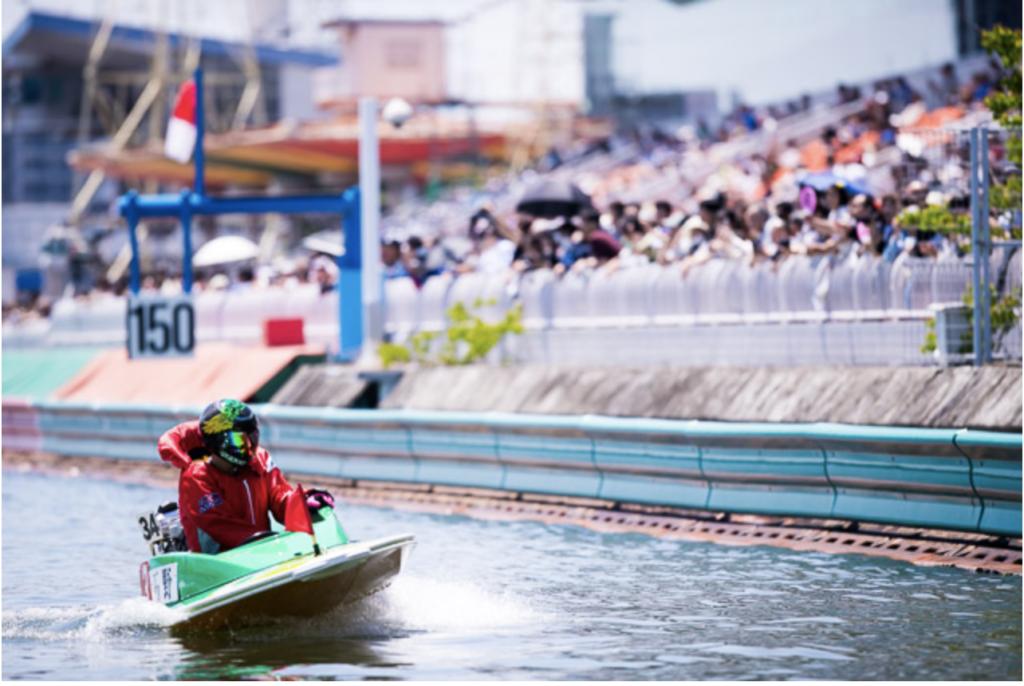 ボート レース 常滑 リプレイ