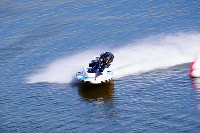 大村 リプレイ レース ボート